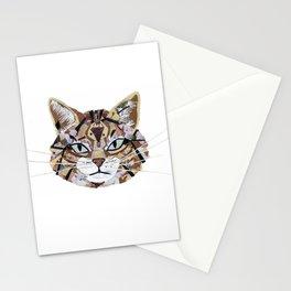 Scottish Wild Cat Stationery Cards
