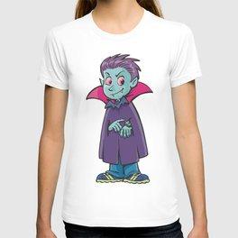Little vampire T-shirt