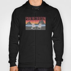 Park & Recreation Hoody