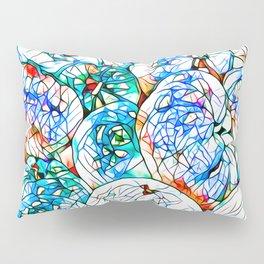 Bold Mosaic Pillow Sham
