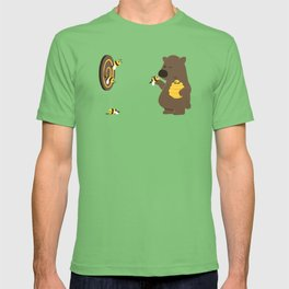 Bee game T-shirt
