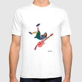 mitski T-shirt