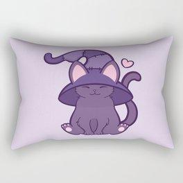 Love Familiar Rectangular Pillow