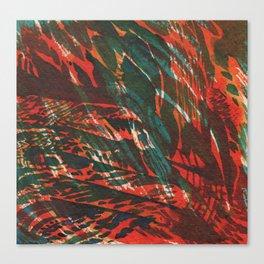 Summer 01 Canvas Print