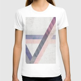 Unespected Geometry T-shirt