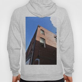 Small Town Vibes Hoody