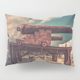 Protectors of Nassau Pillow Sham