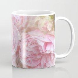 Vintage English Roses Coffee Mug