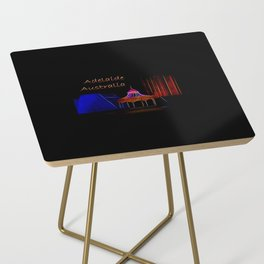 Electrified Adelaide Side Table