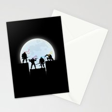 Teenage Mutant Ninja Turtles Stationery Cards