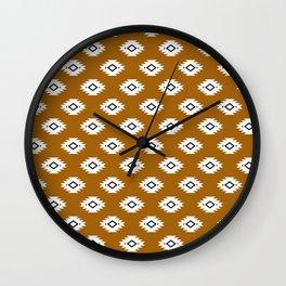 Omaha Wall Clock