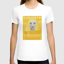Womanhood Magazine T-shirt