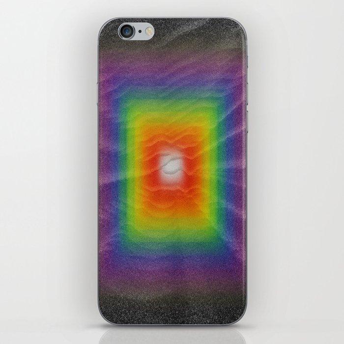 Beneath the Black Sands iPhone Skin