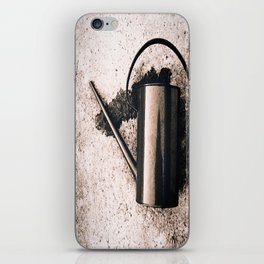 Watering Can, Dying iPhone Skin