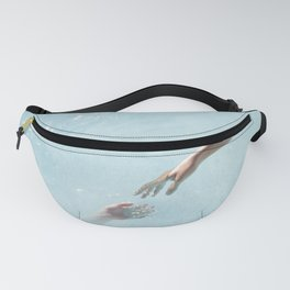 my soul will find yours Fanny Pack