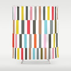 Rocolu Shower Curtain