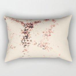 Crucifixion Rectangular Pillow