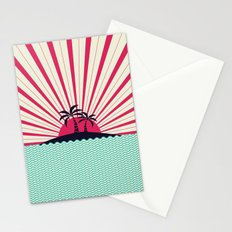 Summer of '16 Stationery Cards