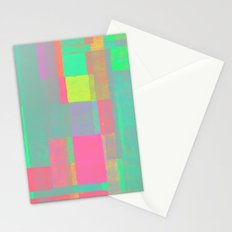 Happy Layers Stationery Cards