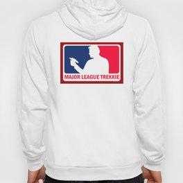 Major League Trekkie Hoody