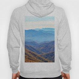 Smoky Mountain Layers Hoody