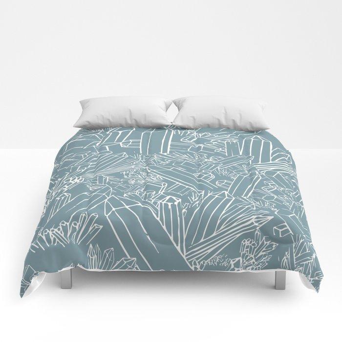 Quarkite Comforters