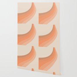 Soleil Swirl Wallpaper