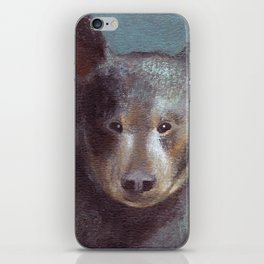 Little Bear iPhone Skin