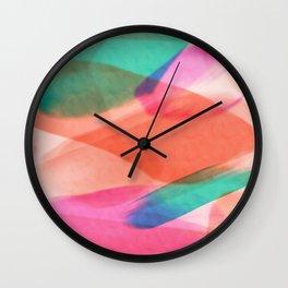 12young Wall Clock