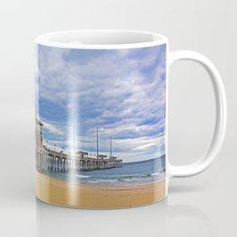 Jennette's Pier Coffee Mug