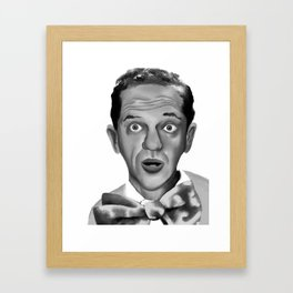 Don Knotts Framed Art Print