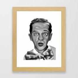 Don Knotts Framed Art Print