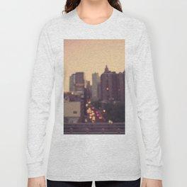 Urban Gold Long Sleeve T-shirt