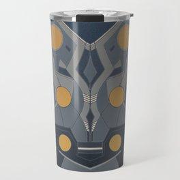 armor art Travel Mug