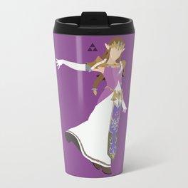 Princess Zelda(Smash) Travel Mug