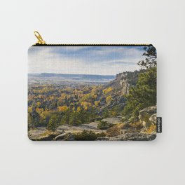 October 21 2016 2 Carry-All Pouch