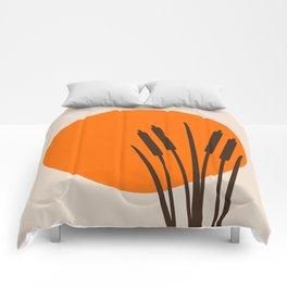 Bayside Comforters