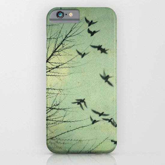 The Struggle iPhone & iPod Case
