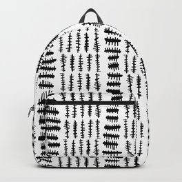 Modern Mud Cloth Collection #2 Backpack