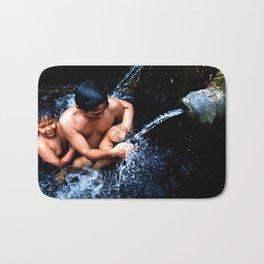 Baptize Me Bath Mat