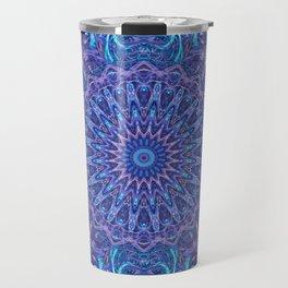 Labyrinth Travel Mug