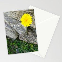 Vermont Dandelion Stationery Cards