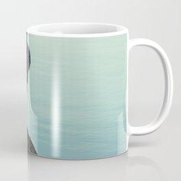 Double-Crested Cormorant 1 Coffee Mug