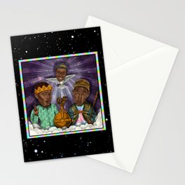 Golf Wang Stationery Cards