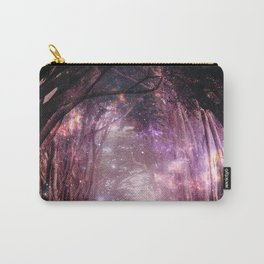 Grown Away Carry-All Pouch
