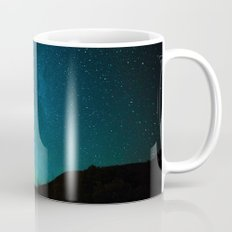 Milky Way Starry Night Photography Mug