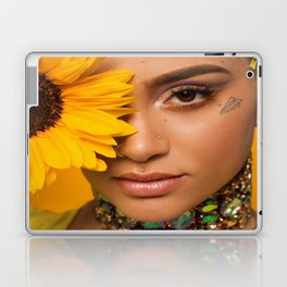 Kehlani 21 Laptop & iPad Skin