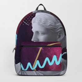 Ancient Gods and Planets: Ceres Backpack