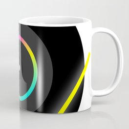 Turn the Table Coffee Mug