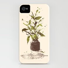 A Writer's Ink iPhone (4, 4s) Slim Case